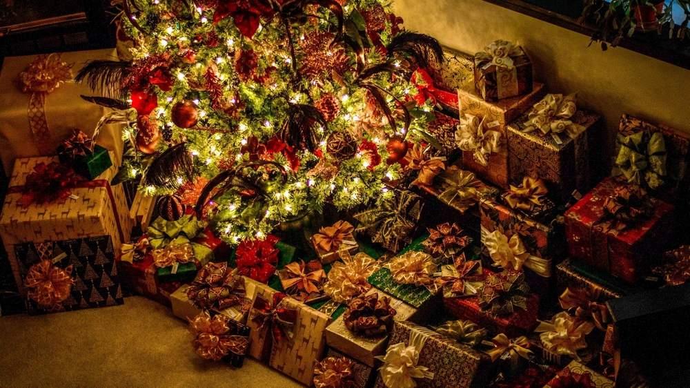 Прикольні подарунки на Новий рік 2021