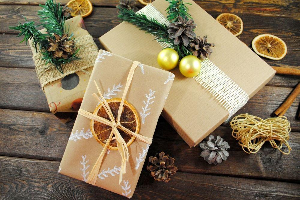 200 незвичайних подарунків на Новий рік 2021