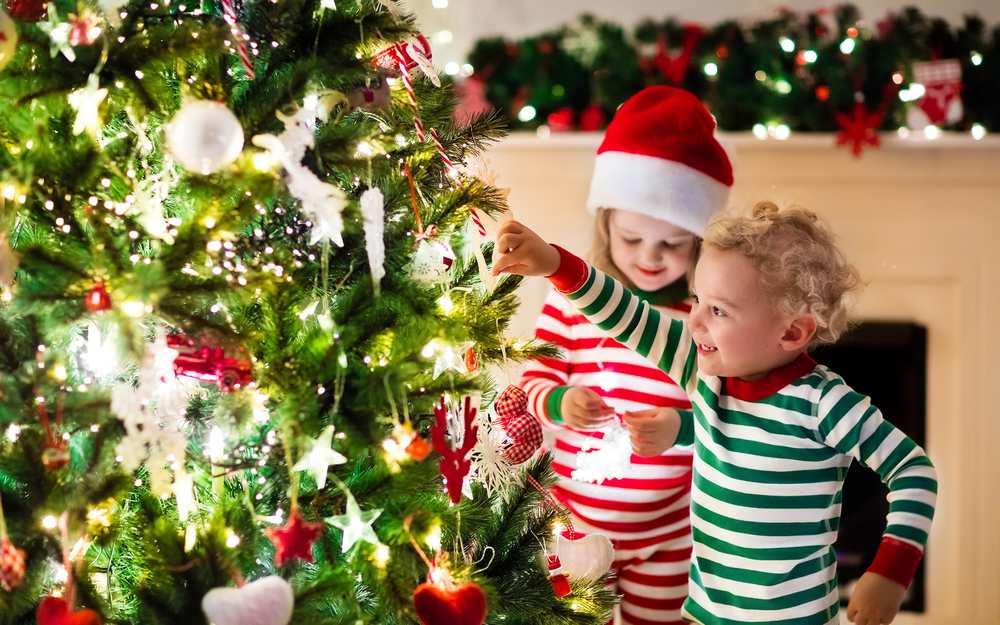 Подарунок дитині 4-5 років на Новий рік 2021