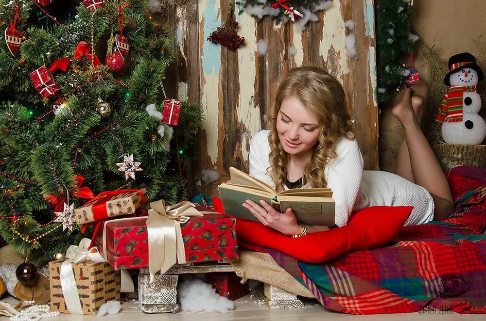 Подарунок дівчинці-підлітку на Новий рік 2021