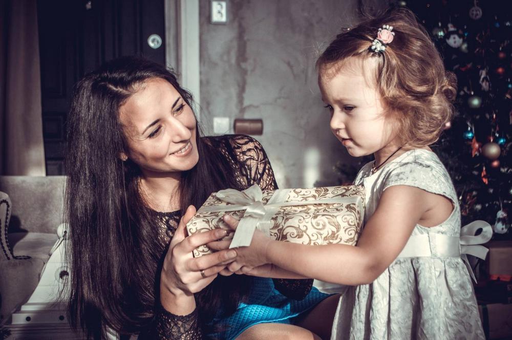 Подарунок доньці на Новий рік 2021