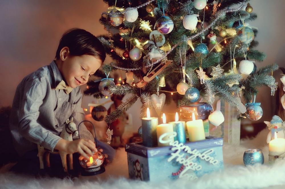 Подарунок хлопчику 5, 6, 7, 8 років на Новий рік 2021