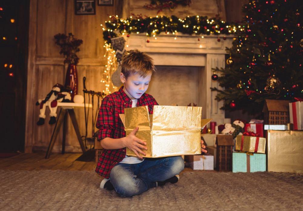 Подарунок хлопцеві 9, 10, 11, 12 років на Новий рік 2021