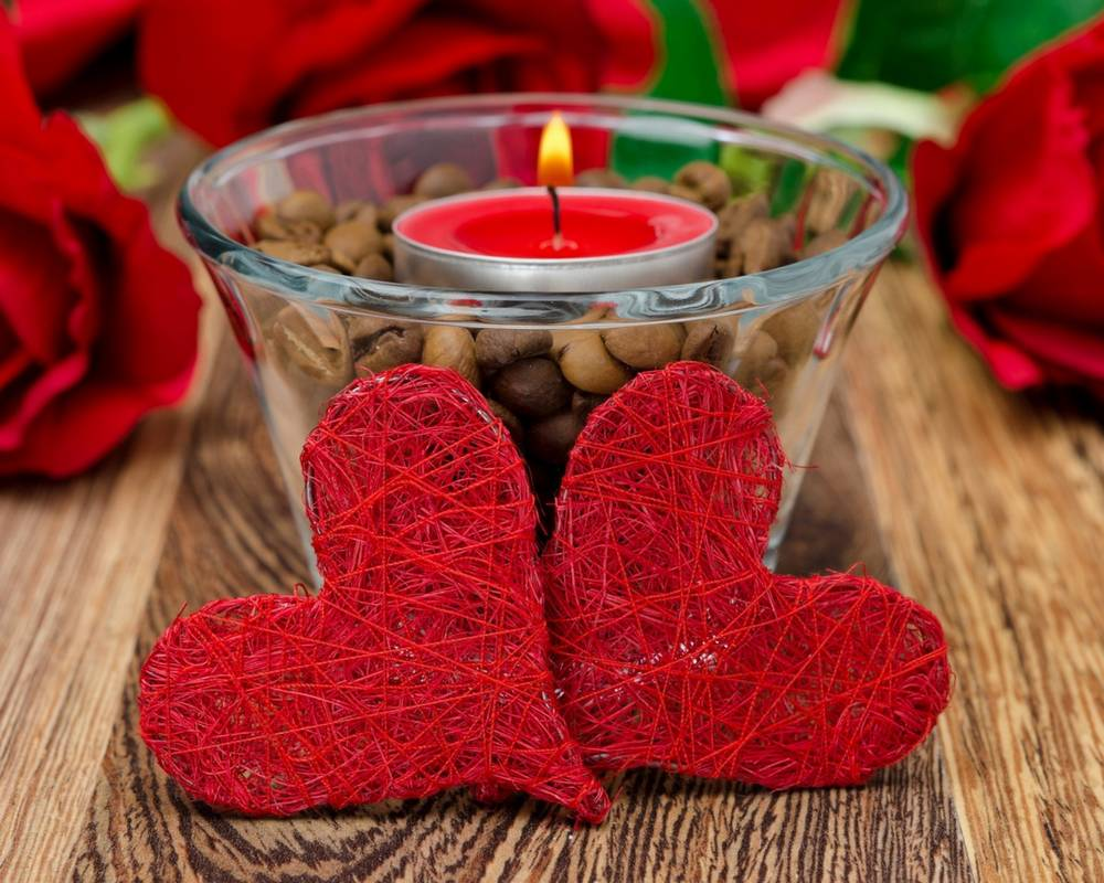 Подарунок на 14 лютого, якщо відносини тільки починаються