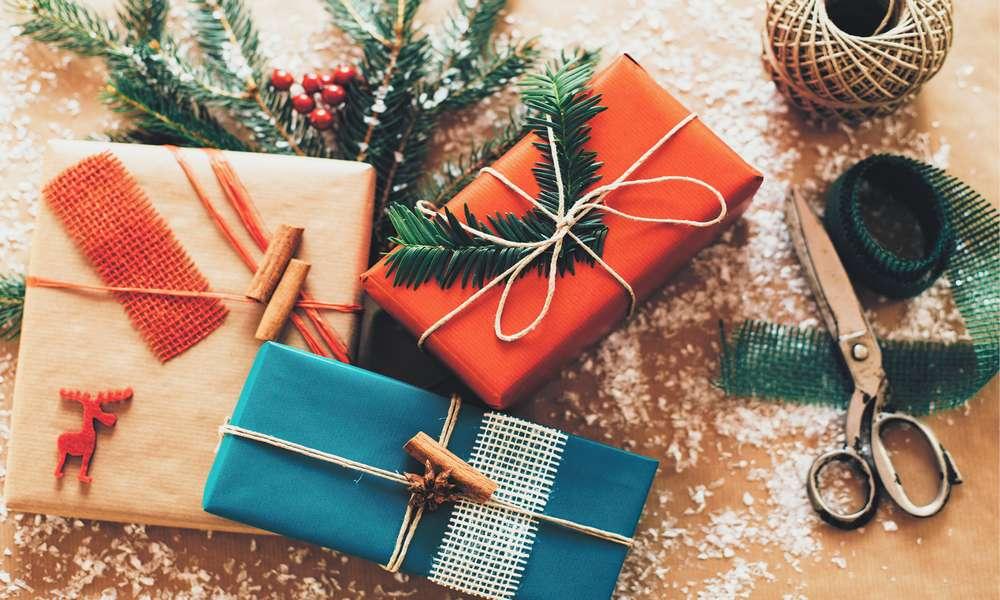 Подарунок батькам на Новий рік 2 021