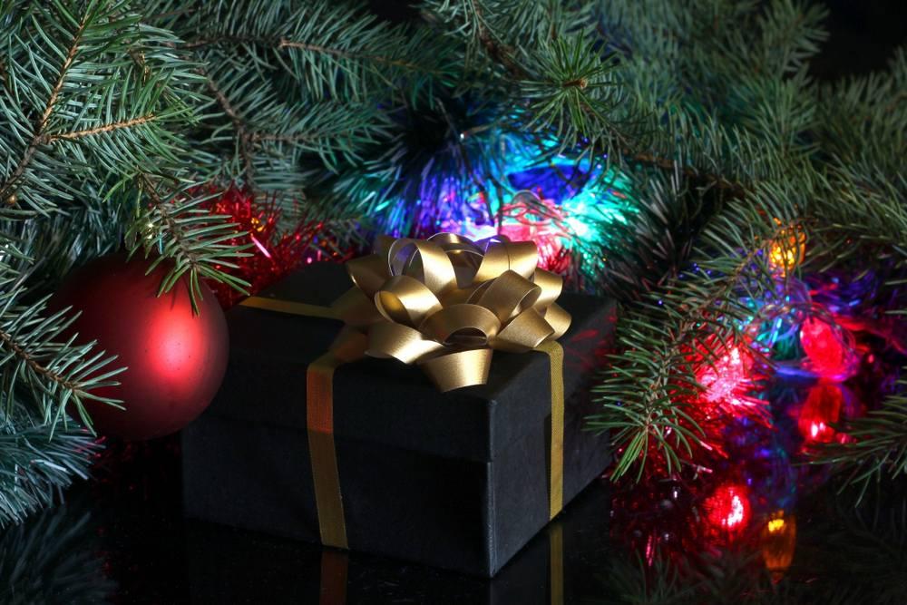 Подарунок тестеві на Новий рік 2021