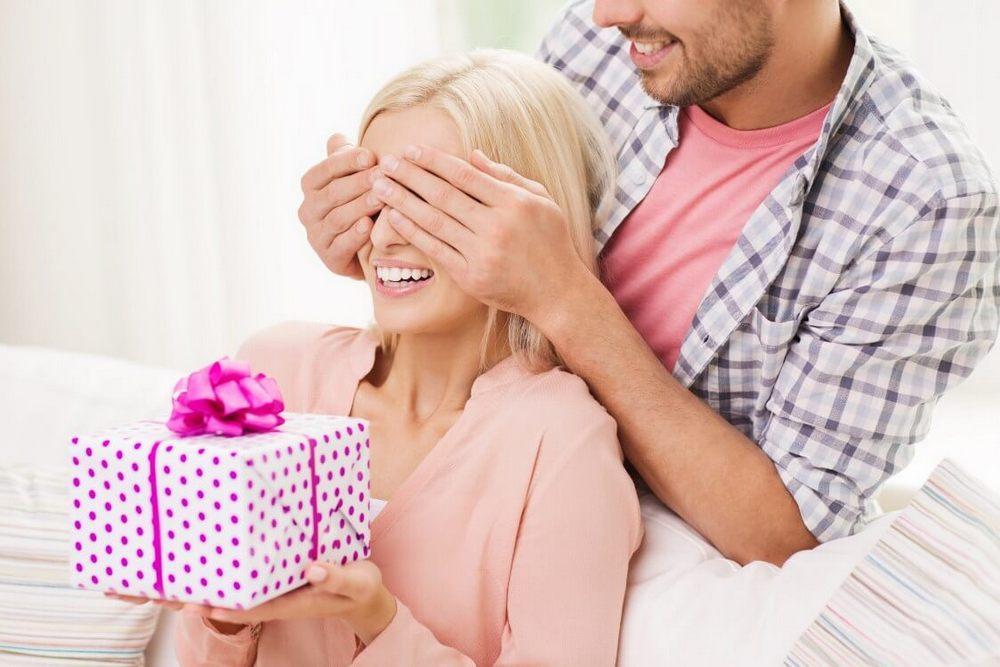 Подарунок дружині на 40 років