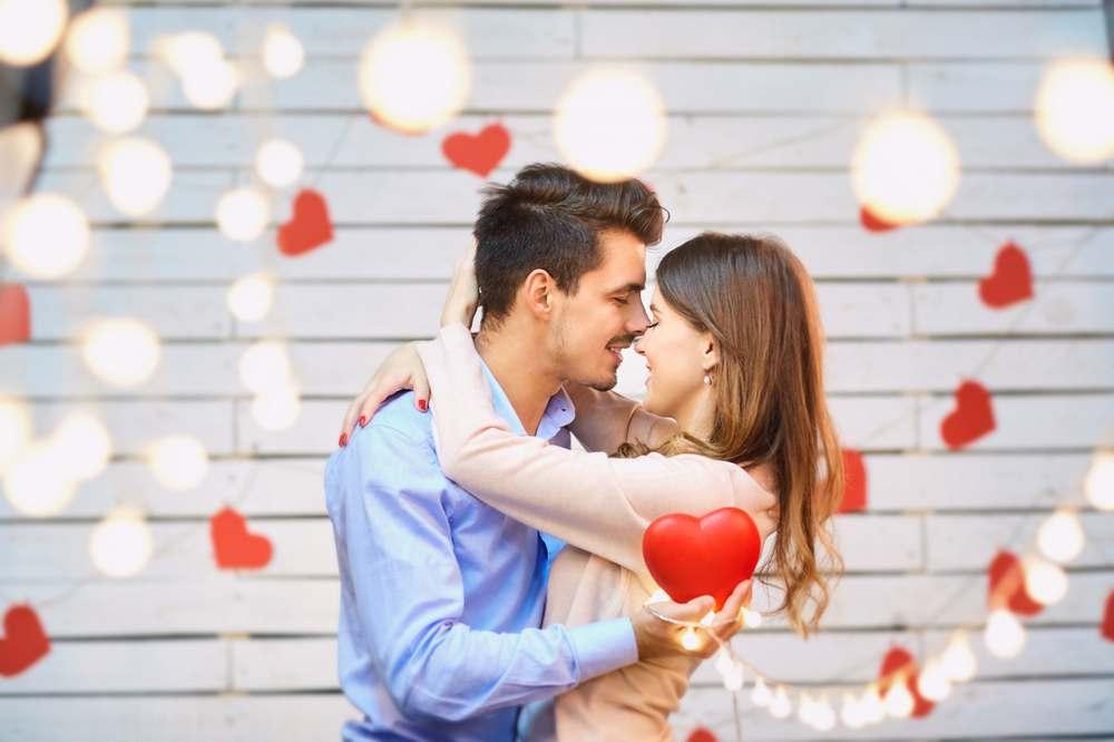 Подарунок дружині на День закоханих